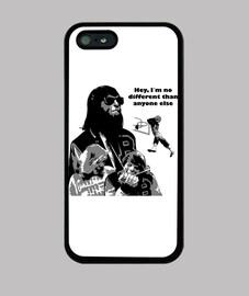 case iphone5 teen wolf