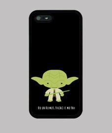 case iphone5 yoda