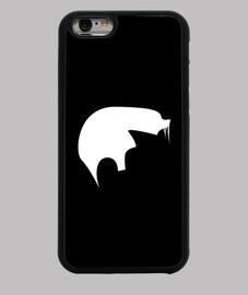 case iphone 6 alex turner toupe - arctic monkeys