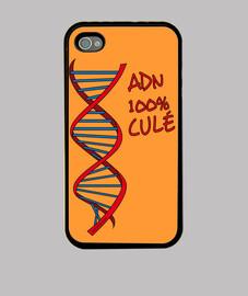 case iphone adn 100 culé