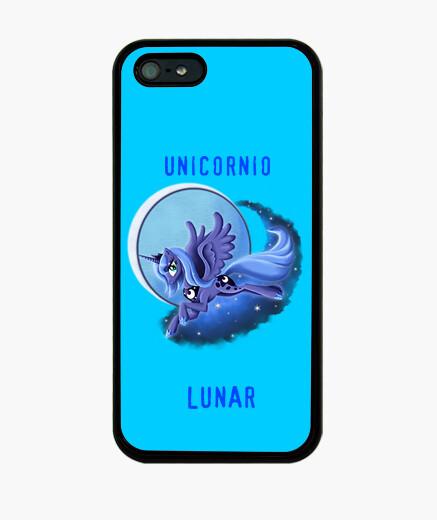 Case iphone lunar unicorn iphone cases