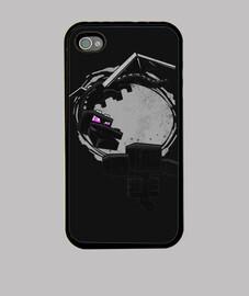 case iphone minecraft