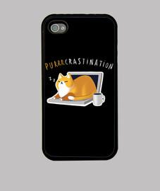 case purcrastination