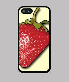 case strawberry
