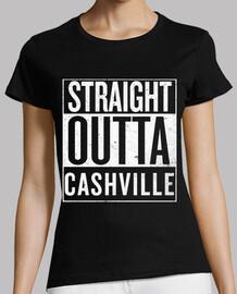 cashville outta recto