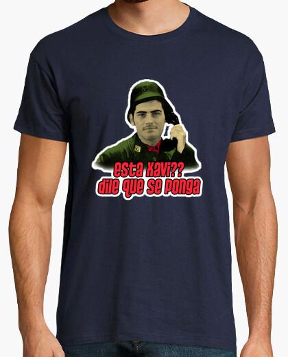 Camiseta CasillasGila