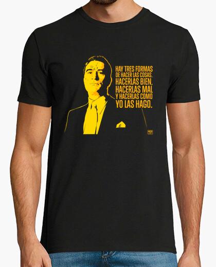 Tee-shirt casino
