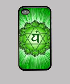 caso chakra anahata