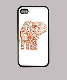 caso elefante stamkid