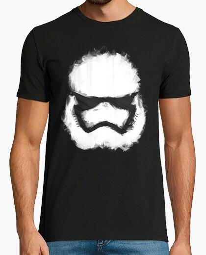 Tee-shirt casque de tempête