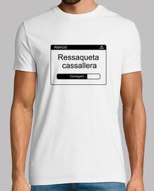 cassallera ressaqueta