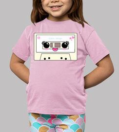 cassette kawaii