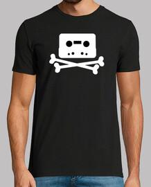 Cassette Pirata
