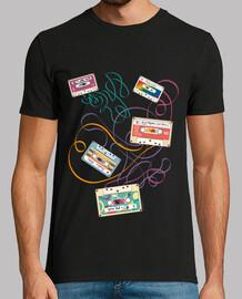 cassettes de musique - musique