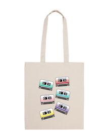 cassettes s