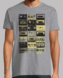 cassettes vintage