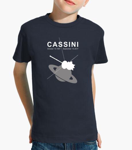 Ropa infantil cassini-huygens espacial 15 de septiembre.