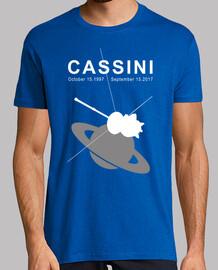 cassini-huygens veicolo spaziale 15 settembre.