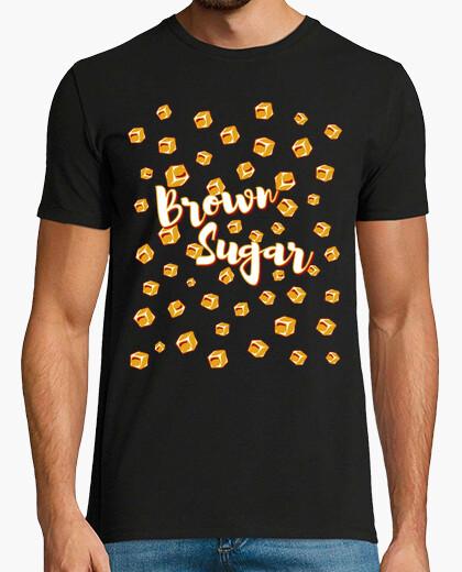 Tee-shirt cassonade