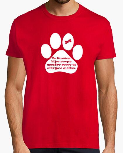 Camiseta Cast.