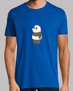 Casteller panda