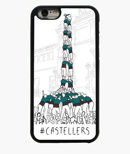 Castellers - Funda iPhone 6 / 6S 6 Plus