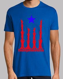 castellers independencia