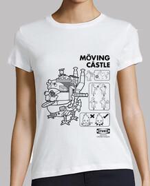 castello in movimento