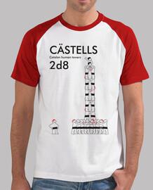 castells 2d8 bh