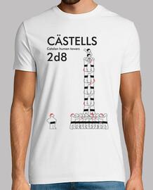 Castells 2d8 h