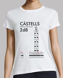 castells 2d8 m