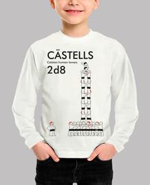 Castells 2d8 n