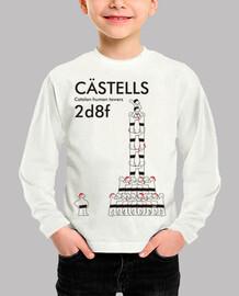 Castells 2d8f n