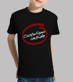 castilian inside small