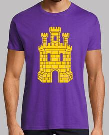 Castilla (amarillo)