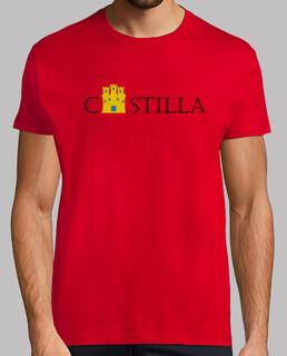 Castilla con castillo