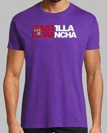 CASTILLA LA MANCHA (BANDERA)