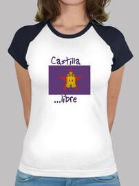 Castilla libre, chica