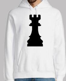 castillo de ajedrez