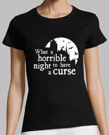 Castlevania Horrible Night