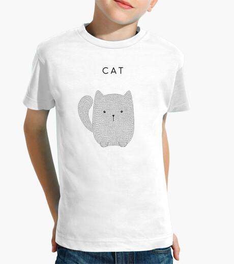 Ropa infantil Cat