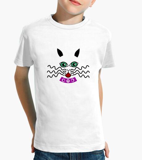 Vêtements enfant Cat