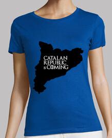 cat catalano republic