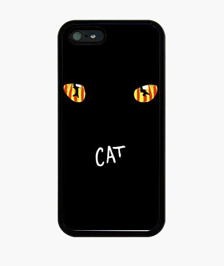 Funda iPhone Cat Cats (n)