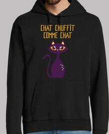 cat chuffit
