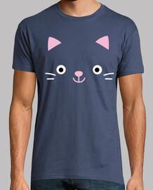 Cat face -kawaii-