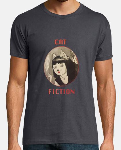 cat fiction