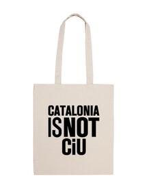 CAT is not CiU - Bossa