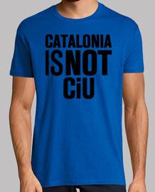 CAT is not CiU - Samarreta