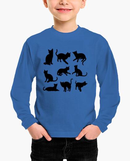 Ropa infantil CAT LOVER